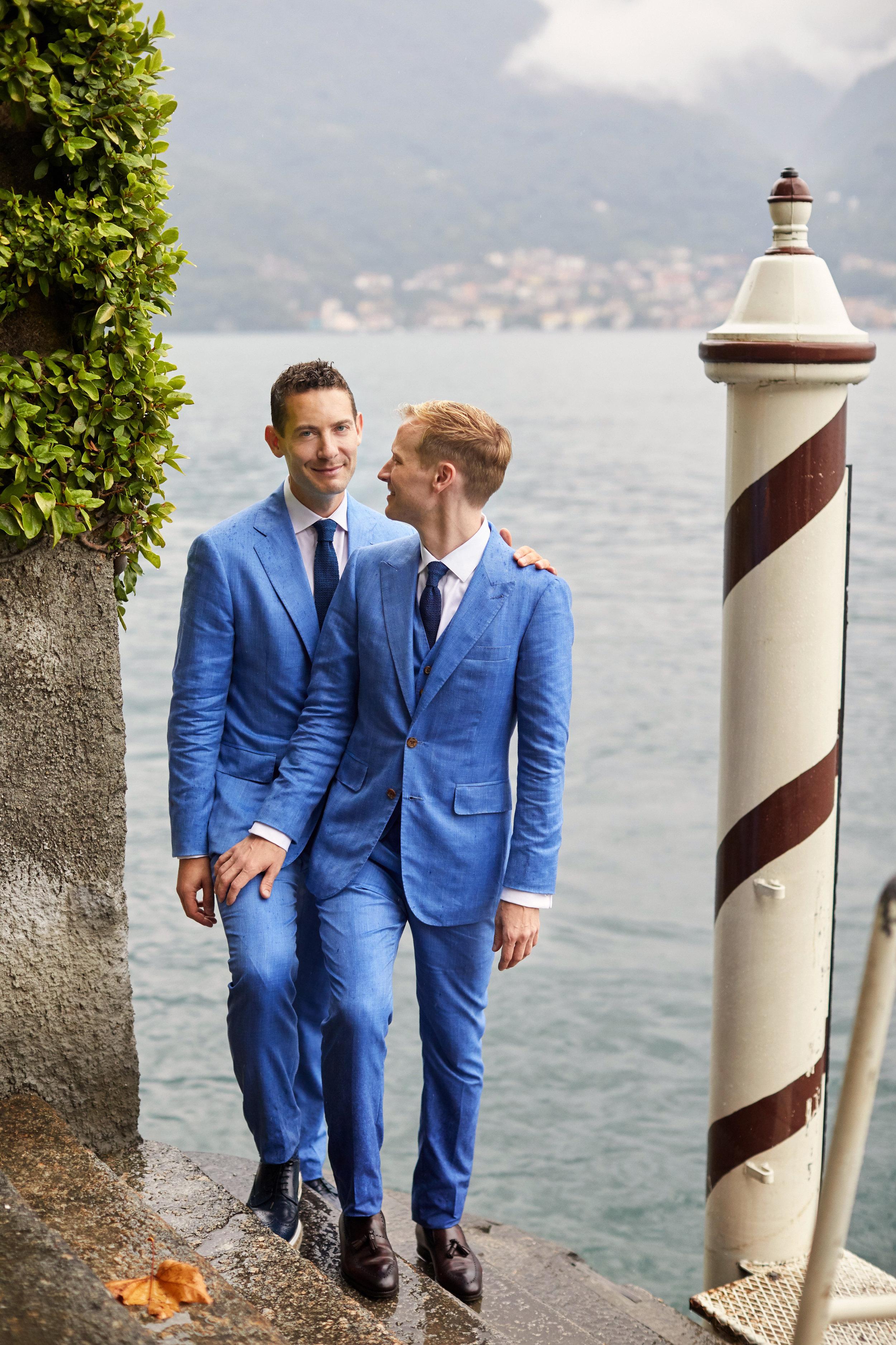 villa balbianello wedding