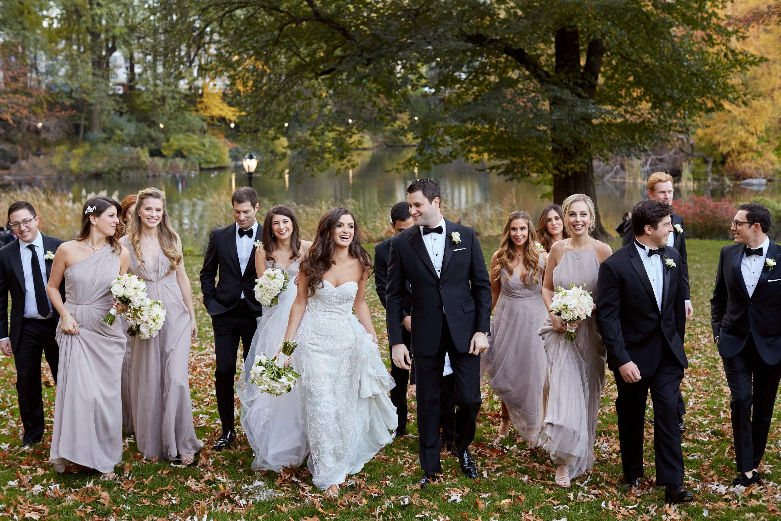 nyc pierre wedding photographer