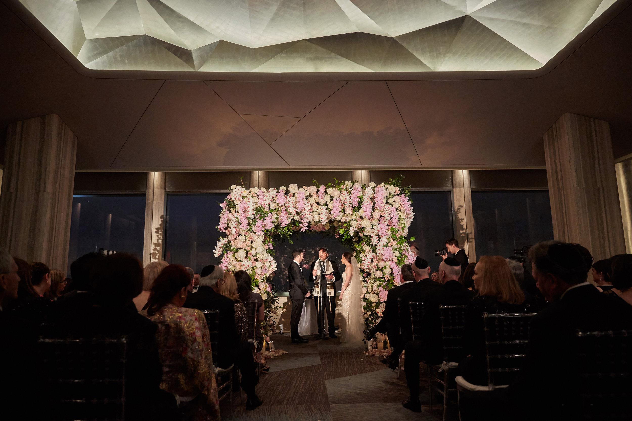 rainbow room nyc wedding photographer