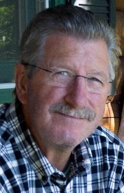 David Paprocki, President