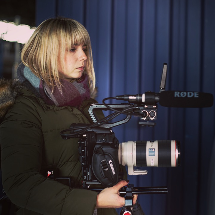 Alice Smith - DIRECTOR