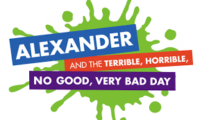 Alexander and the Terrible, Horrible, No Good, Very Bad Day - Grades K thru 6Alexander is having a bad day. A terrible day. A horrible day. To be quite honest, it's a terrible, horrible, no good, very bad day. But then, everybody has bad days, sometimes. In this delightful adaptation of her popular book, Judith Viorst sets Alexander's rather trying life to music and brings to the stage one of America's feistiest characters. Not only does Alexander wake up with gum in his hair, but his mother forgets to pack him dessert, and his best friend decides he's not his best friend anymore. And if that's not bad enough, Alexander's brothers don't have any cavities but—he does. And just when it can't get any worse, there are lima beans for supper and —yuck!—kissing on TV. It is enough to make anyone want to move to Australia. Alexander's struggles with life's daily dramas will not only entertain but educate young audiences as they identify with Alexander and the obstacles he encounters, encouraging them to share their feelings and to realize that bad days happen—even in Australia. Commissioned and premiered by the John F. Kennedy Center for the Performing Arts.