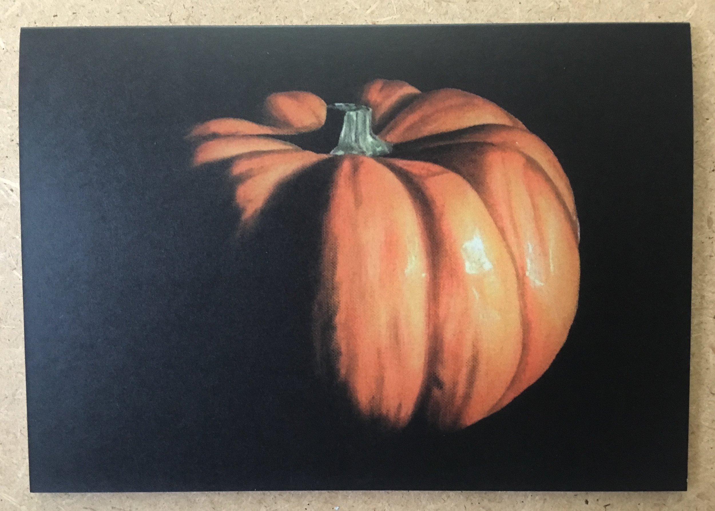 Pumpkin I