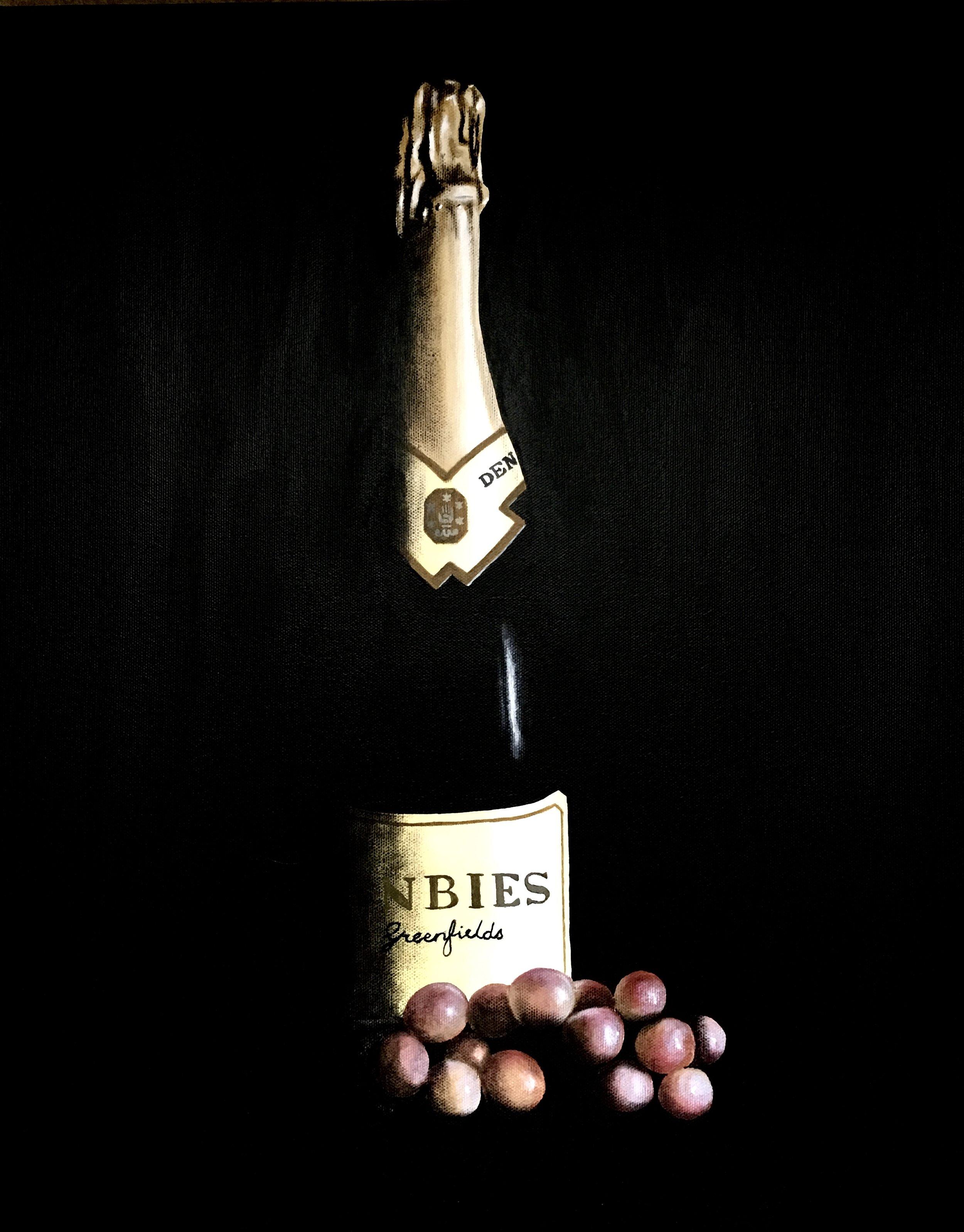 Denbies Wine & Grapes