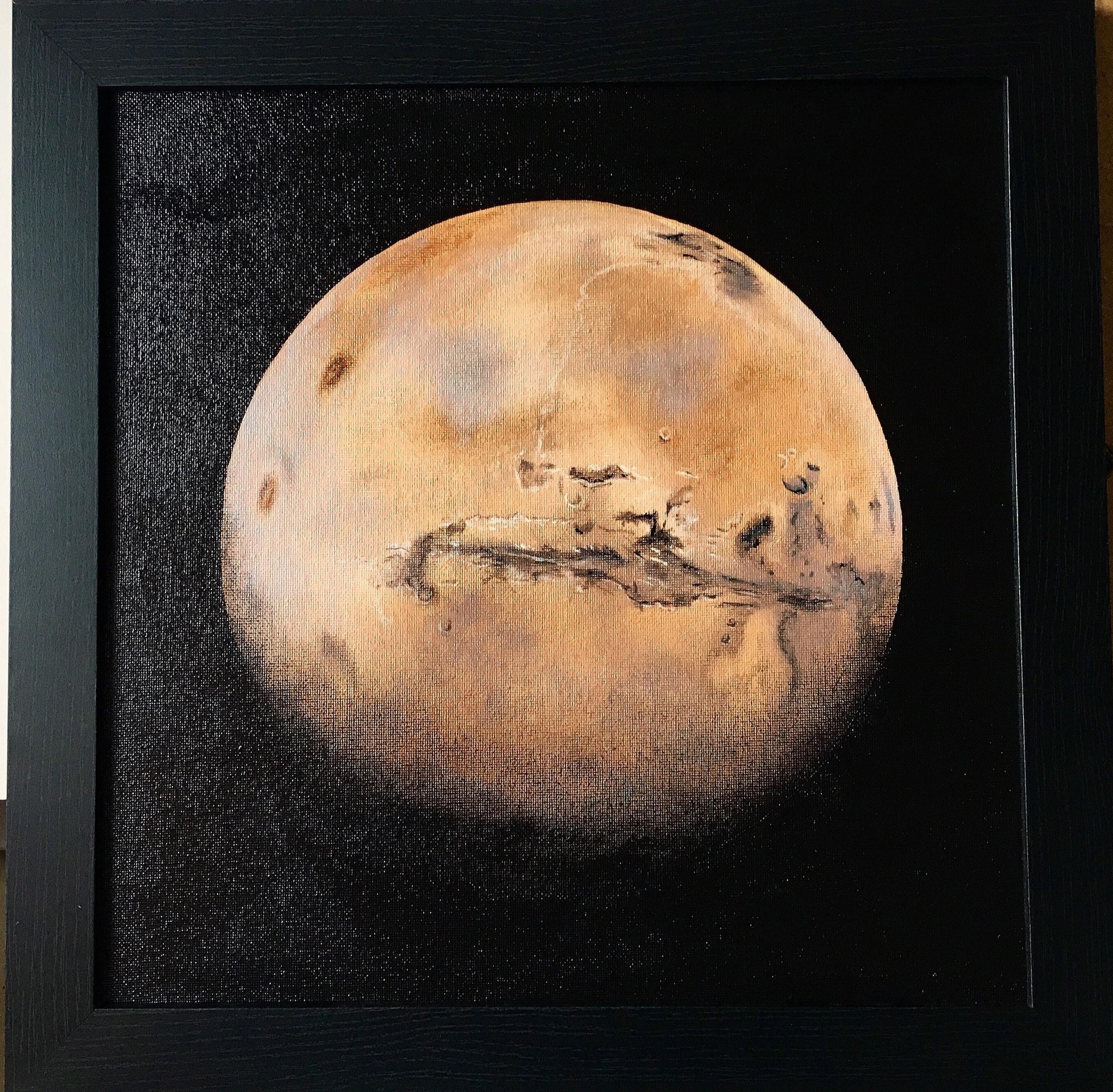 Mars I