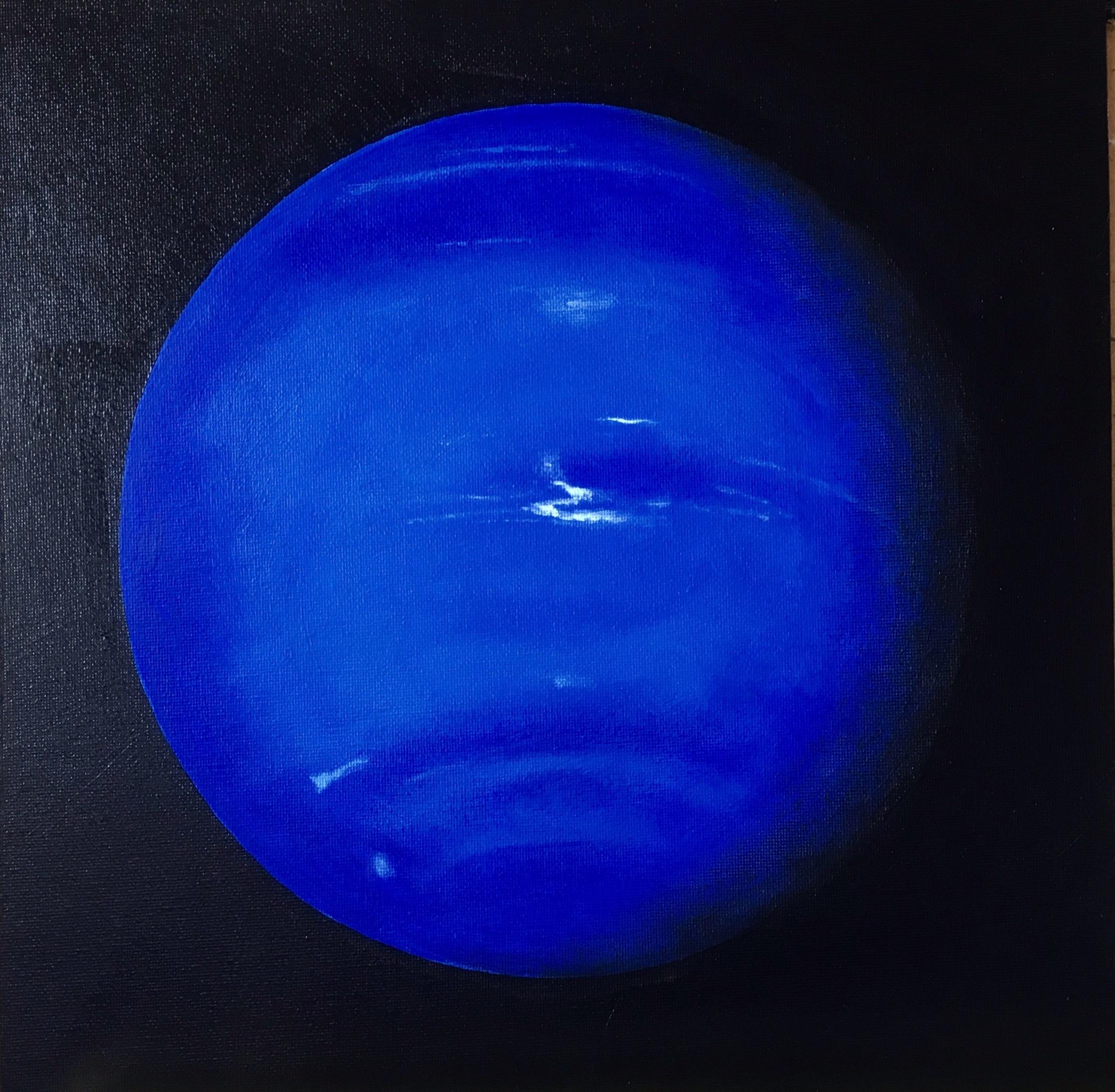 Neptune I