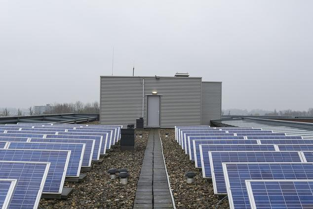 The Public Service Commission approved two orders to advance New York's leadership in energy efficiency and storage. The energy storage order is expected to pave the way for energy storage resources to be paired with solar energy for maximum benefits.