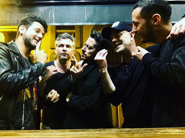 Friday's Fuego - - - #theskyistoolow #martinbuttrich #davidesquillace #guygerber