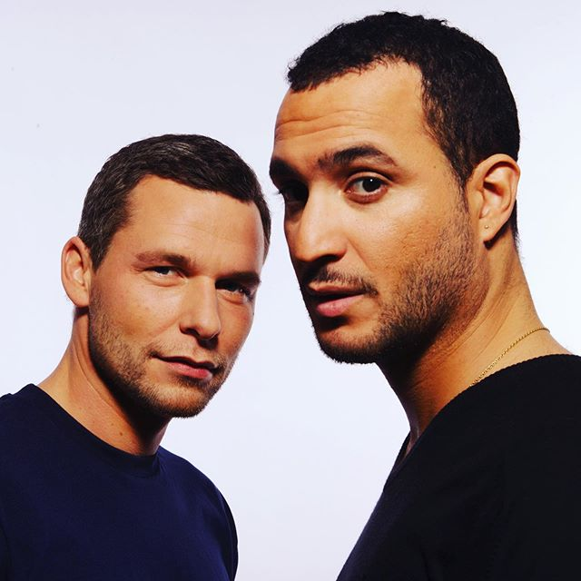 Throwback.. good times!  #tbt #2006 #2007  #martinbuttrich #locodice #brother #digidi #music #thebestisyettocome #desolat #seeingthroughshadows