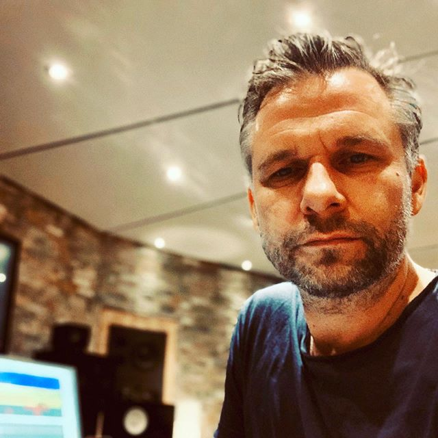 Mix mode for a few days 🔊 • • • • #martinbuttrich #mixeddubarts #2019 #mixingdubarts #gear #studio #dubfire #album #sound  #antelopeaudio