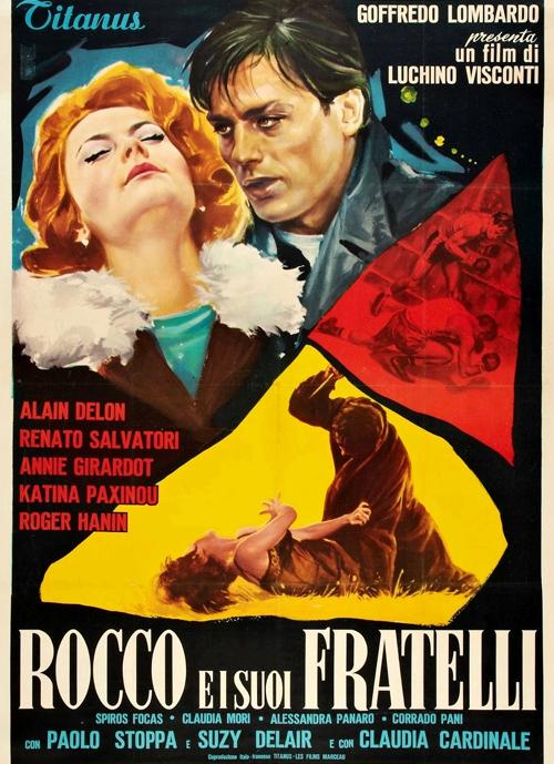Rocco e i suoi fratelli (1960)