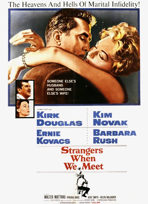 Strangers When We Meet (1960)