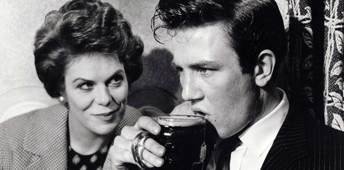 Saturday Night, Sunday Morning (1960)