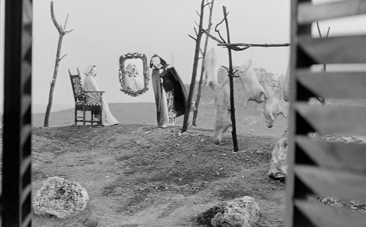 The Saragossa Manuscript  ( 1965 )