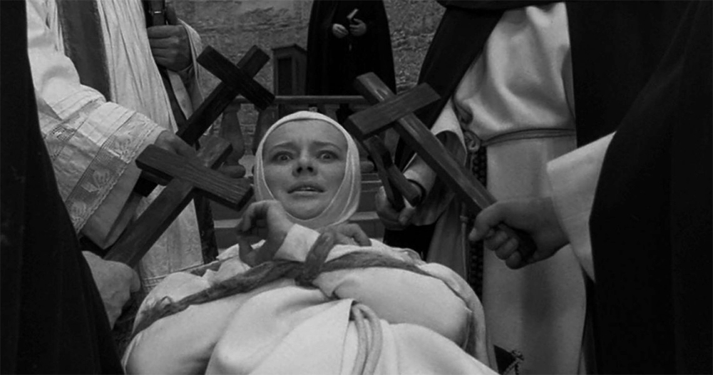 Mother Joan of the Angels (1961)