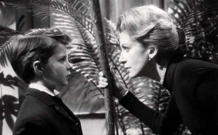 The Innocents  ( 1961 )