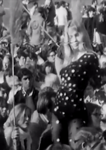 Human Be-In - 1/14/1967 - Polo Fields, Golden Gate Park
