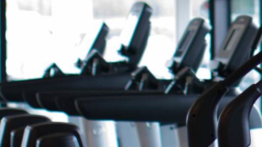 Fitness Facility -