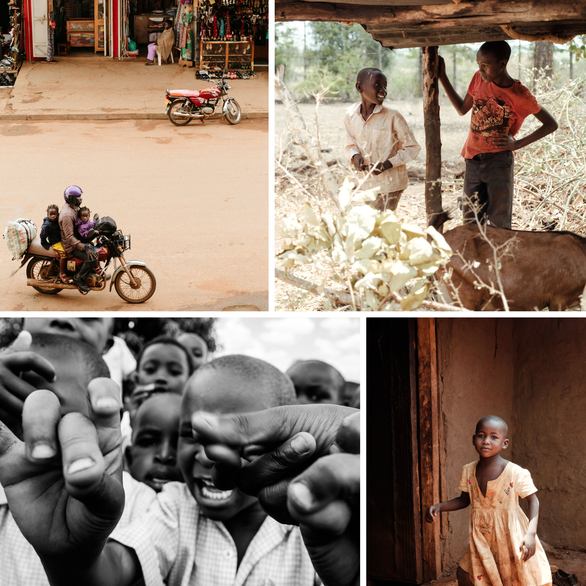 Charity + Non-profit - Unobtrusive, documentary photography of the work your organisation is doing as well as the people and cause behind it to help generate further support and attention.The Uganda Foundation | The Uganda Marathon | Roko 20 Academy | University of Alaska Anchorage