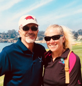 JERRY AND CHRISTY MCANULTY | Pro Shop Seasonal Employees