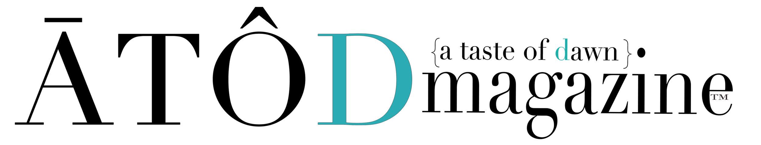Editor, Dawn Garcia