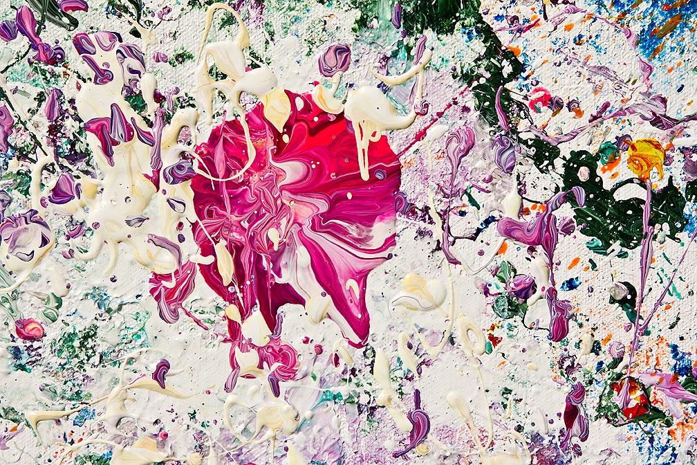 The Garden Of Desire -  It Calls Me In The Night
