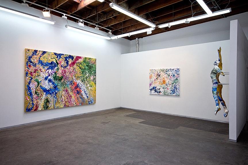 George Billis Gallery LA