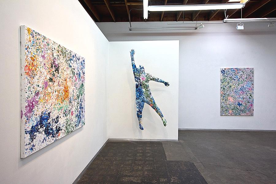 George Billis Gallery, LA