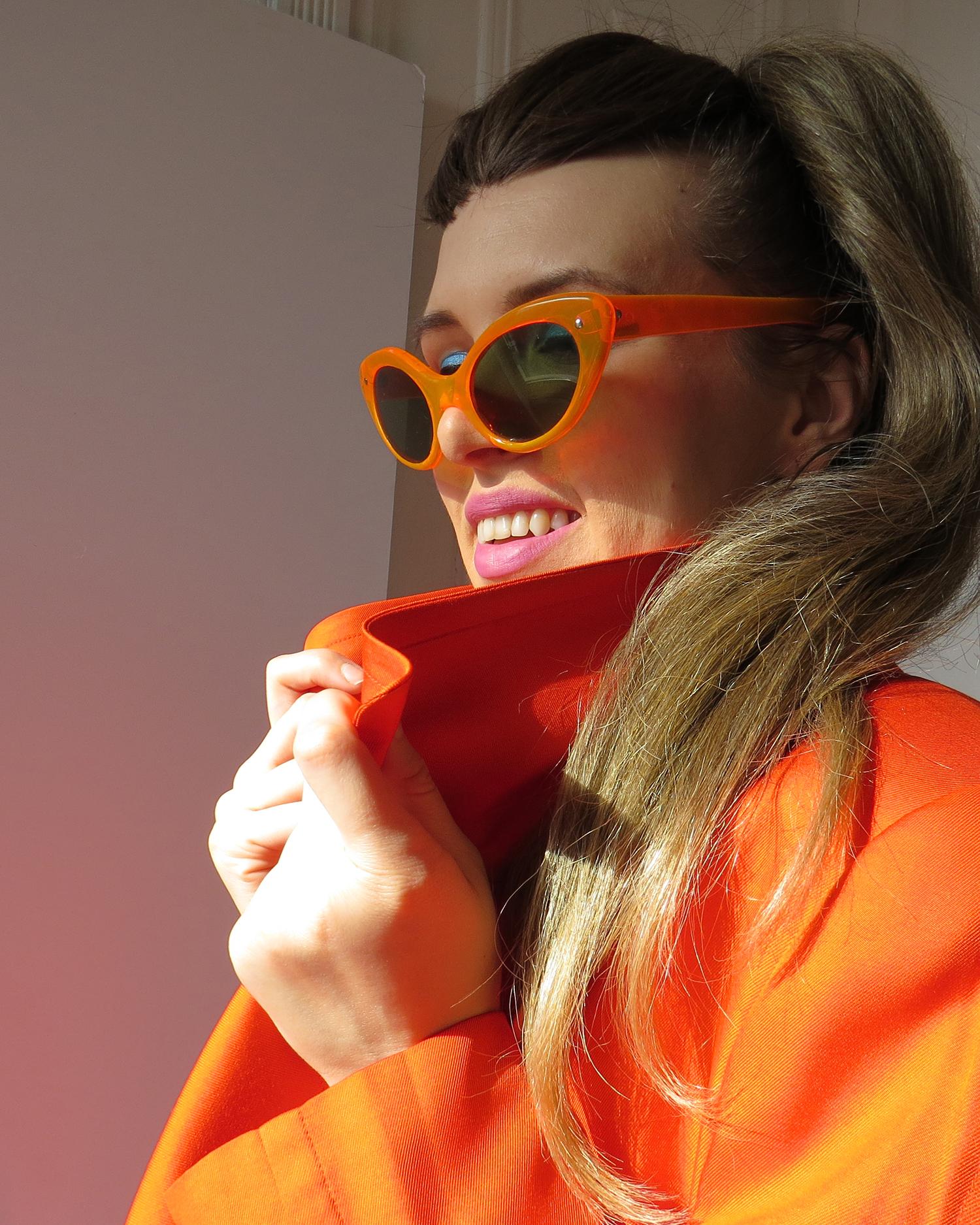 EYEWEAR - High Femme Optical and Sun
