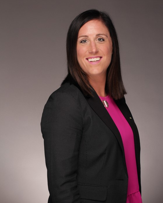 Brooke McAloney   HR Manager at J.D. Irving, Ltd.