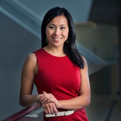 Sally Ng   Founder, Triple Effect