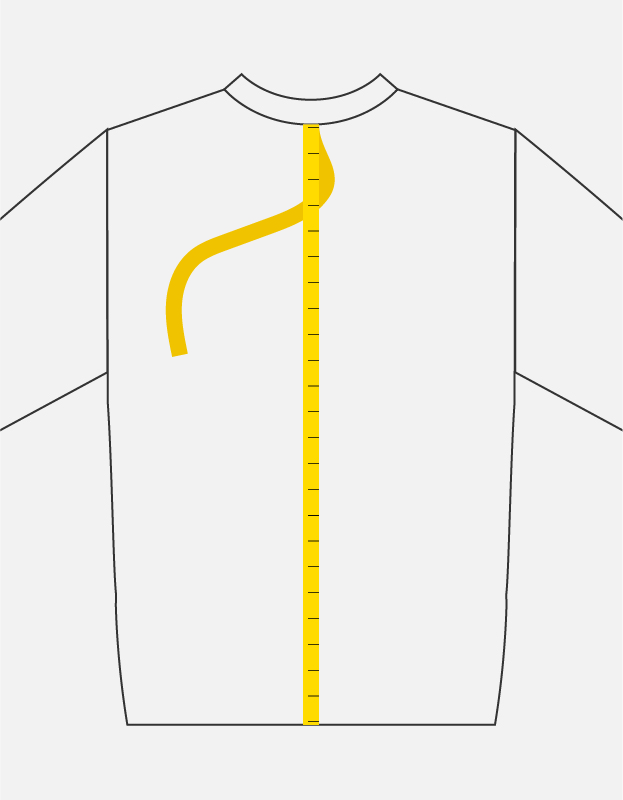 the level vintage measurements sizing length