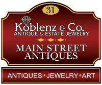 Koblenz & Co. Antique Jewelry logo rev.jpg