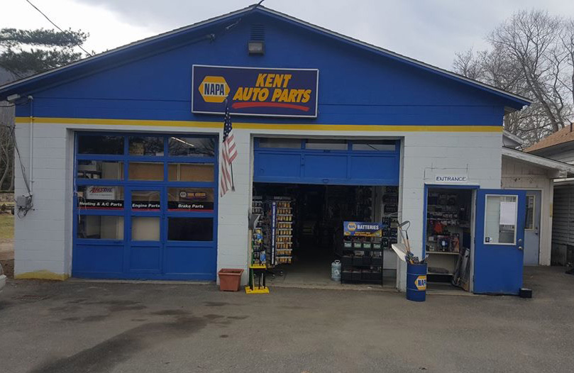 NAPA Auto — Kent, CT Chamber Of Commerce