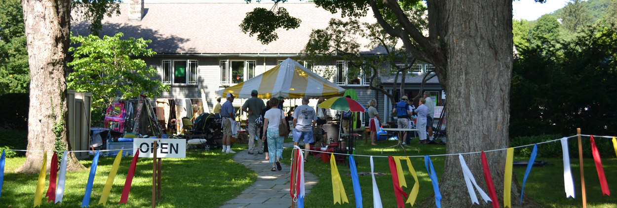 Kent Sidewalk Festival Aug. 1 - 4, 2019