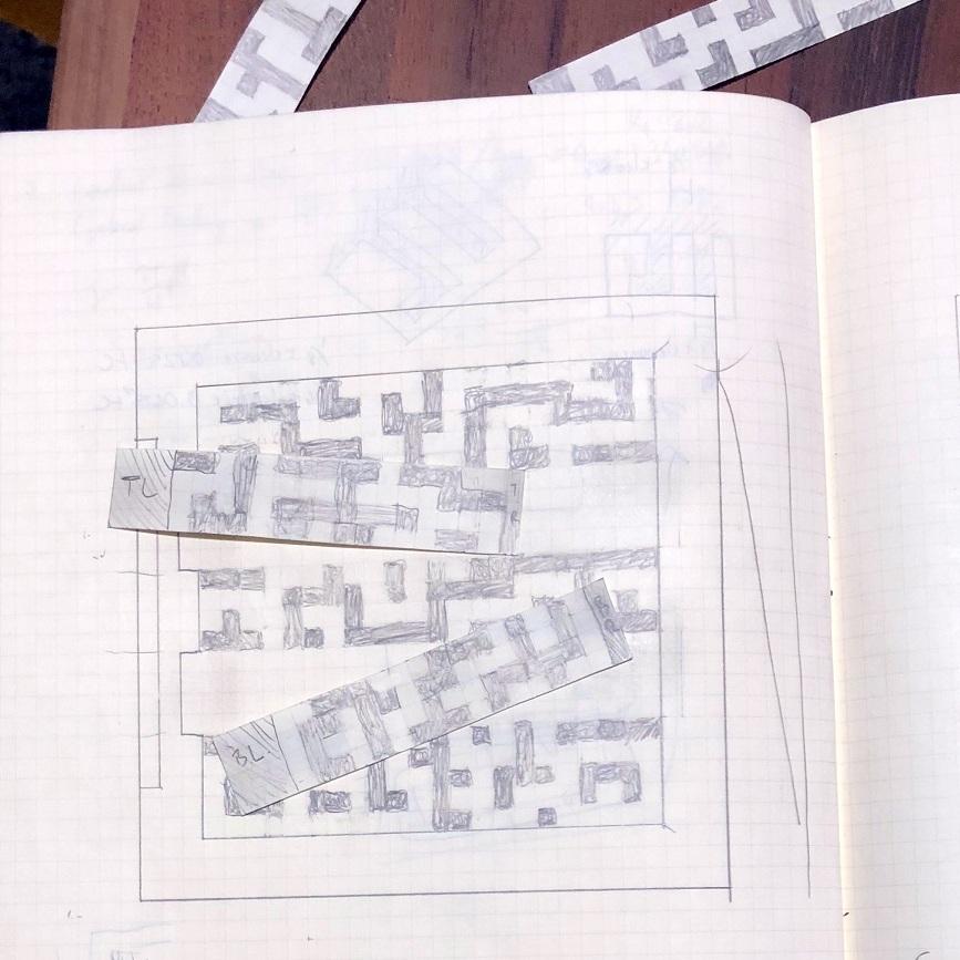 maze planning
