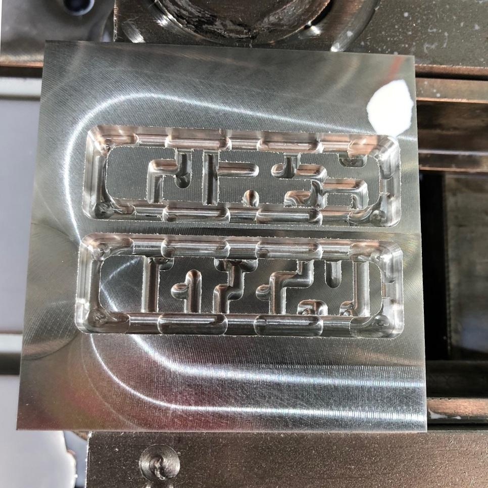 maze machined 2a