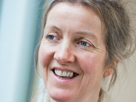 Dr Michelle Harvie - Research Dietician