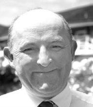Gareth Evans - Professor of Medical Genetics