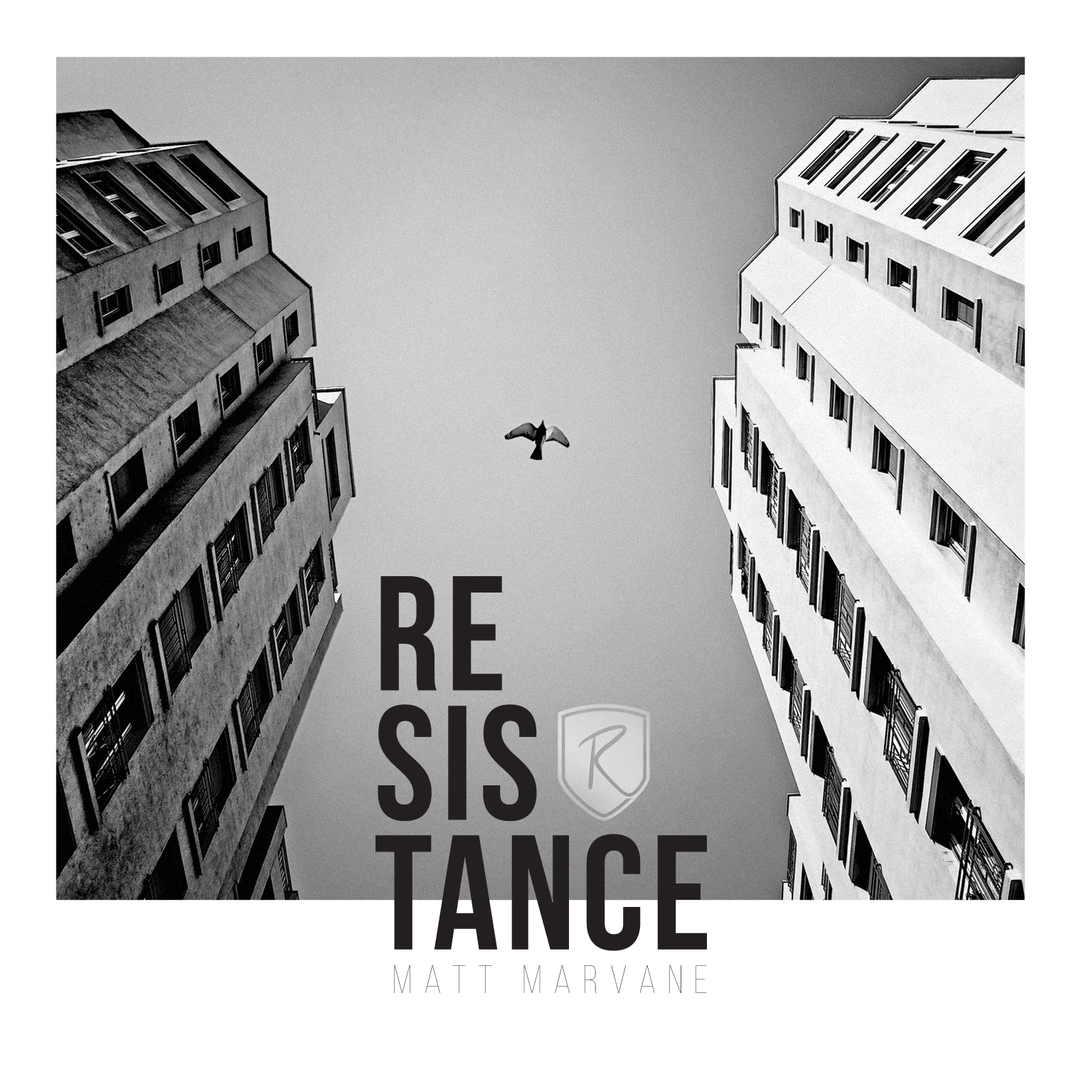 Matt Marvane - Resistance
