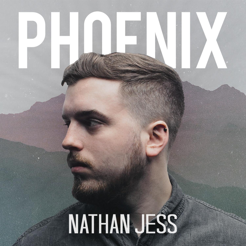 Nathan Jess - Phoenix