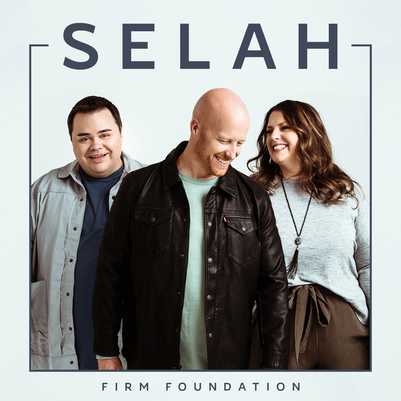 Firm Foundation [Album]