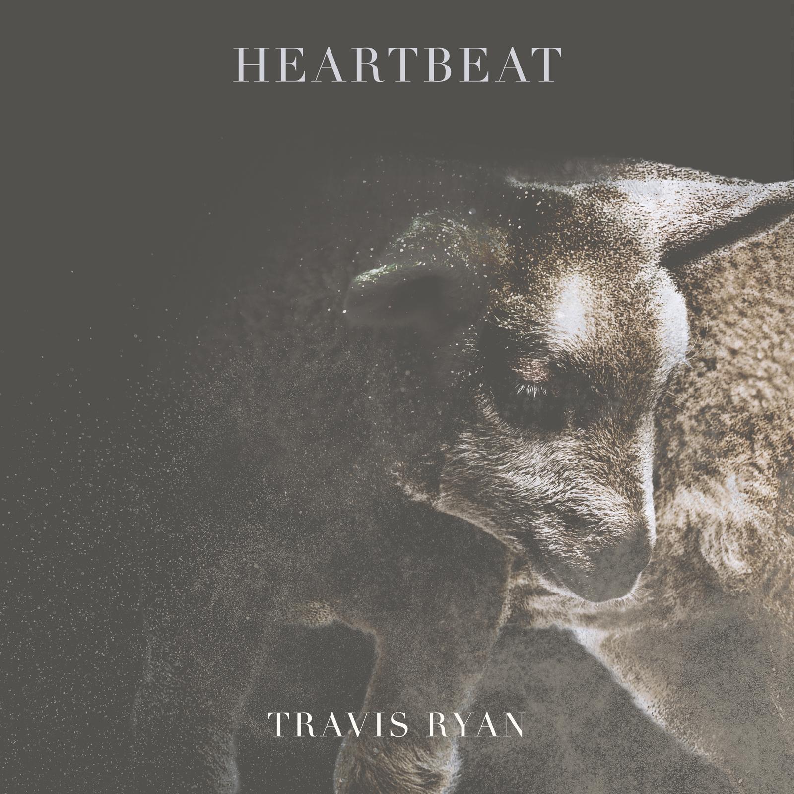 travis ryan - heartbeat