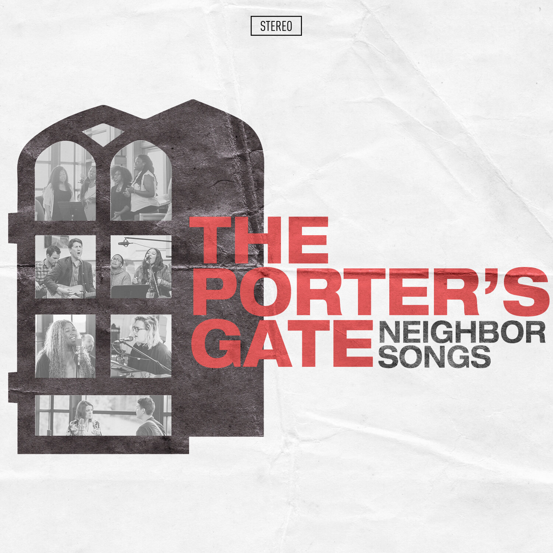 The Porter's Gate