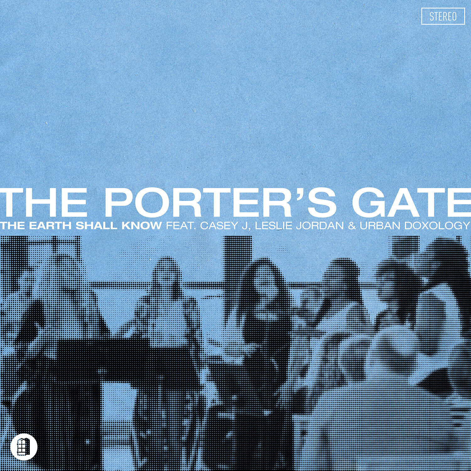 Porter's Gate - The Earth Shall Know