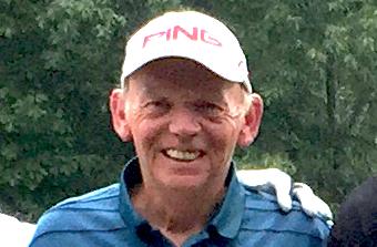 Dave Giffen - Chief Sales Officer
