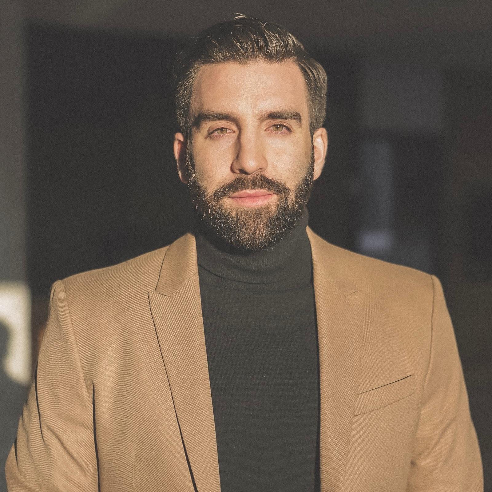 Kevin Mayer - Partner, Business Development