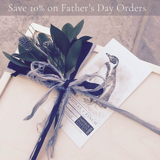 It's starting to feel like those lazy summer days ...when there is a beautiful day to celebrate fathers! ☺️ Save 10% on orders until June 16th! We have custom Father's Day holiday designs and ready-made designs for any father who loves food, coffee, or tea. ☕️ Link in profile!  #cardinalandfinch #giftbox #giftboxco #fathersdaygifts #fathersdaygiftideas