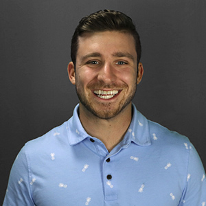 Tom Critelli - Student Ministry Directortcritelli@carolinaforest.org
