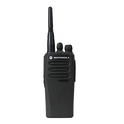 Motorola CP200d Walkie Talkie Rental Minneapolis